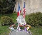 Pomník padlým americkým vojákům