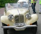 22.ročník Veterán Car Club